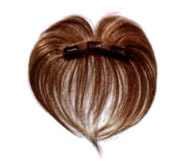 Incredible Toppers Pull Thru Wiglets Blends In Perfectly With Your Hair Hairstyles For Women Draintrainus