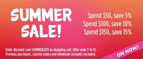 Spend more, save more at Feke Wigs summer sale!